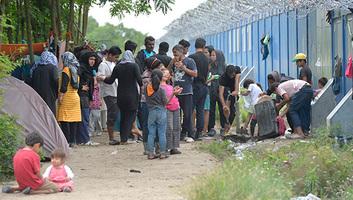 Osztrák szakértő: A határellenőrzések megszüntetésével ismét többen próbálnak majd bejutni az Európai Unióba - illusztráció