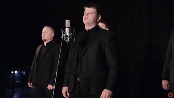A Fokos zenekar elkészítette az énekelt verseket tartalmazó lemezének anyagát - illusztráció