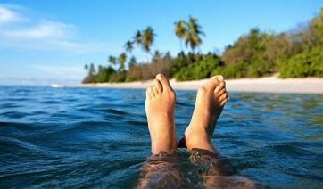 Új viselkedési szabályzat van érvényben a görög strandokon, tilosak a bulik - A cikkhez tartozó kép