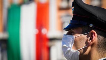 A szerbiai polgárok június végétől léphetnek be Olaszországba akadály nélkül - illusztráció
