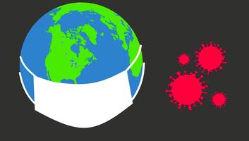 Több mint 6,6 millió koronavírus-fertőzött van világszerte, a gyógyultak száma 2,87 millió - illusztráció