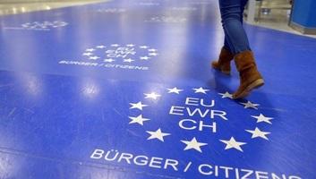 Uniós biztos: Július elejétől fokozatosan meg lehet nyitni az EU külső határait - illusztráció