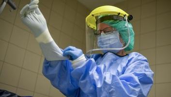 Meghalt 3 beteg és 3970-re emelkedett a fertőzöttek száma Magyarországon - illusztráció
