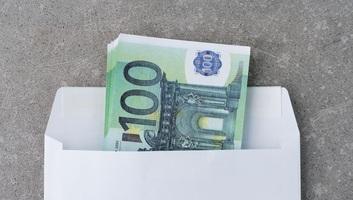 Segítség azoknak, akik nem tudják, melyik bankot választották, amikor a 100 euróért jelentkeztek - illusztráció
