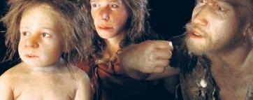 Genetikai sokszínűségének hiánya okozhatta a neandervölgyi ember kihalását - A cikkhez tartozó kép
