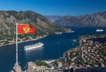 Nyugat-balkáni koronavírus-körkép: Montenegróban már nem kötelező a védőmaszk használata - A cikkhez tartozó kép