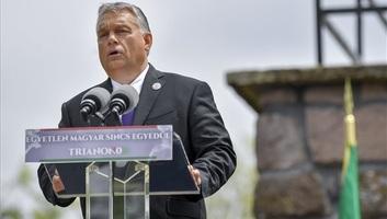 Orbán: Magyarország ismét győzelemre áll - illusztráció
