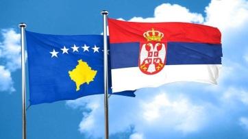 """Pristina megszüntette a Belgráddal szembeni """"reciprocitás elvét"""" - A cikkhez tartozó kép"""