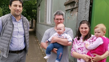 Ada: Idén is támogatják a községbeli újszülötteket - illusztráció