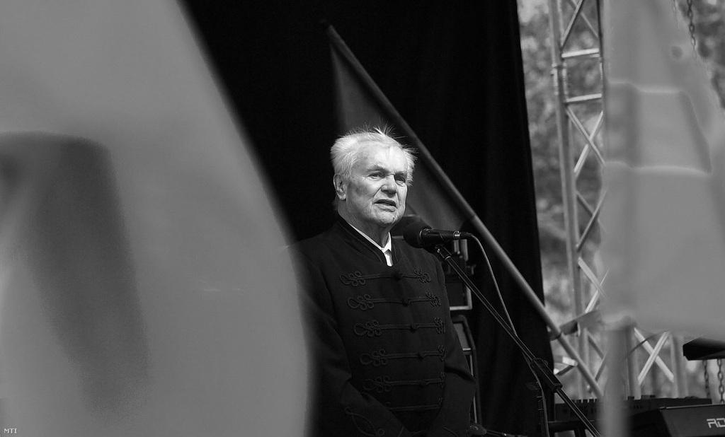 Csurka László (1936-2020)