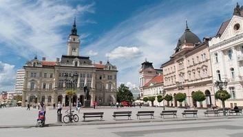 Újvidék: A Szerb Haladó Párt győzelme, a VMSZ-nek két képviselője lesz - illusztráció