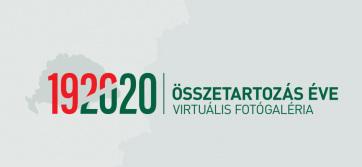 Trianon 100: Virtuális fotógaléria látható a Nemzeti Múzeum honlapján - A cikkhez tartozó kép