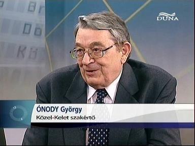 Ónody György (1934-2020)