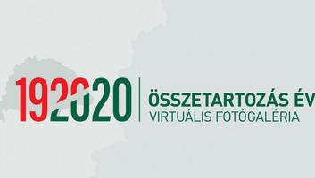 Trianon 100: Virtuális fotógaléria látható a Nemzeti Múzeum honlapján - illusztráció