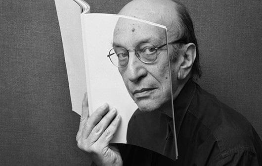 Milton Glaser (1929-2020)