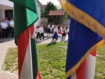 Potápi: A határon túli magyaroknak érezniük kell, hogy van egy anyaországuk - A cikkhez tartozó kép