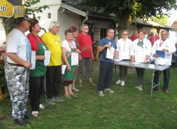 Muzslya: Megtartották a hagyományápolók első, idei rendezvényét - A cikkhez tartozó kép