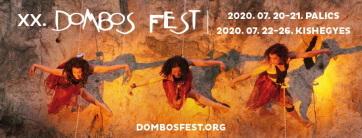 Idén is lesz Dombos Fest - A cikkhez tartozó kép