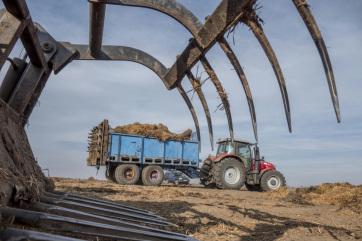 Az Agrárkamara a gazdálkodók világszervezetének közgyűlésén is tiltakozott az Európai Zöld Megállapodás célkitűzései ellen - A cikkhez tartozó kép