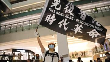 Megszavazta a Hongkongra vonatkozó nemzetbiztonsági törvényt a kínai parlament - A cikkhez tartozó kép