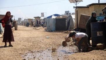 Nemzetközi adományozók közel 7 milliárd eurót ajánlottak fel a szíriai válság humanitárius kihívásainak kezelésére - A cikkhez tartozó kép