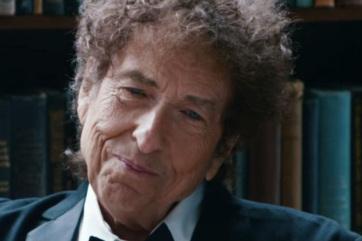 Bob Dylan 79 évesen ismét a slágerlista élén - A cikkhez tartozó kép