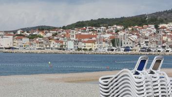 Horvátországban 70 százalékkal kevesebb turista nyaralt az első félévben - illusztráció