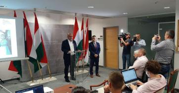Új elemekkel bővül a magyar kormány kárpátaljai szociális programcsomagja - A cikkhez tartozó kép