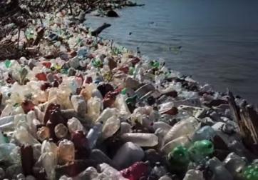 Jeladókkal felszerelt PET palackokat indítottak útjukra a Felső-Tiszán - A cikkhez tartozó kép