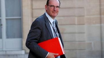 Jean Castext bízta meg a francia elnök az új kormány megalakításával - A cikkhez tartozó kép