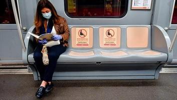Olaszországot szegényebbé tette a járvány, de megszerették az olvasást - illusztráció