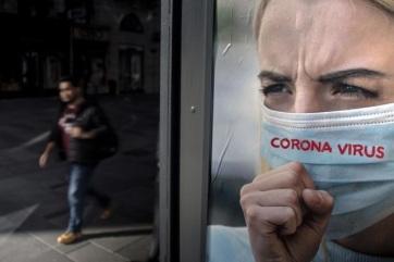 Koronavírus-járvány: Belgrádban kihirdették a rendkívüli helyzetet - A cikkhez tartozó kép