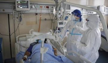 Gyásznap Szerbiában: A legtöbb halálos áldozat a pandémia kitörése óta - A cikkhez tartozó kép