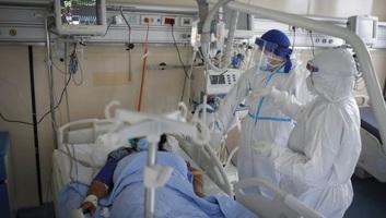 Gyásznap Szerbiában: A legtöbb halálos áldozat a pandémia kitörése óta - illusztráció
