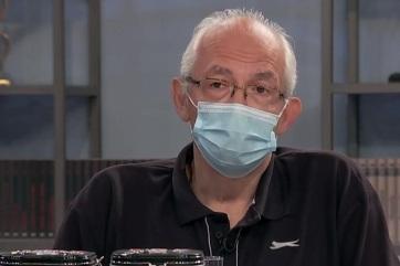 Kon: Szerbiában most tetőzik a járvány, a jövő héttől csökkenni fog - A cikkhez tartozó kép