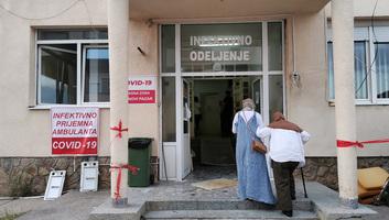 Novi Pazar: 24 óra alatt öt haláleset - illusztráció