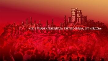 Esztergormi Várszínház: Zentai társulat is fellép a nemzeti összetartozás évadában - illusztráció
