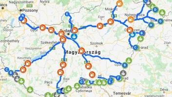 Humanitárius korridor nyílt a Magyarországon átutazóknak - illusztráció