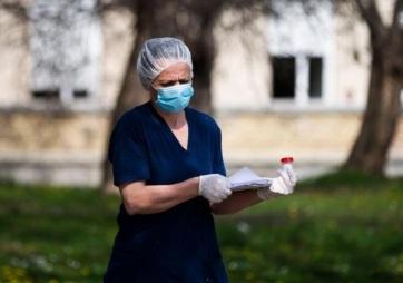 Szombati szerbiai koronavírus-helyzet: 325 új fertőzött, nyolc személy elhunyt - A cikkhez tartozó kép