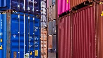 Csökkent a szerbiai export és import májusban - illusztráció