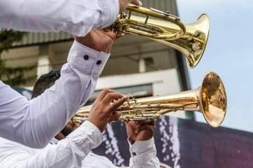 Nem tartják meg augusztusban sem a szerbiai fesztiválokat - A cikkhez tartozó kép
