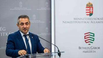 Potápi: Több mint 2,2 milliárd forintos támogatás a külhoni magyar közösségeknek - illusztráció
