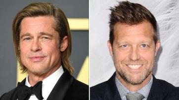 Brad Pitt játssza a főszerepet David Leitch új thrillerében - A cikkhez tartozó kép
