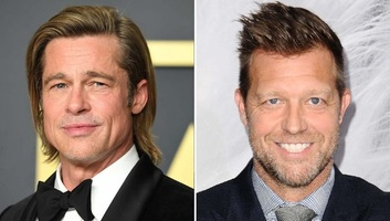 Brad Pitt játssza a főszerepet David Leitch új thrillerében - illusztráció