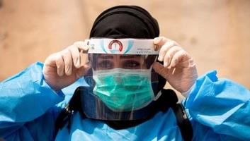 WHO: Bizonyítékok vannak arra, hogy a vírus a levegőben is terjed - illusztráció