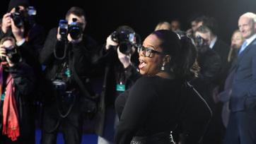 Oprah Winfrey a rabszolgaságról szóló produkciókat forgat - A cikkhez tartozó kép