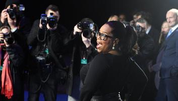 Oprah Winfrey a rabszolgaságról szóló produkciókat forgat - illusztráció