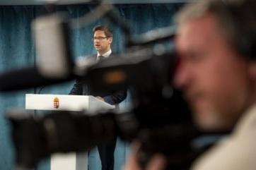 Nem zárható ki, hogy Magyarország szigorít az intézkedéseken - A cikkhez tartozó kép