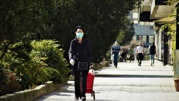 266 koronavírus-fertőzött, 11 halott Szerbiában - illusztráció