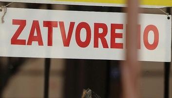Csak Belgrádot érintik az intézkedések: Tilos a 10-nél több fős gyülekezés, rövidített lesz a munkaidő, de kijárási tilalom nélkül - illusztráció